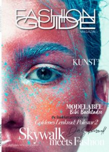 Fashion Guide Magazin