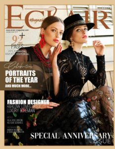 Eclair Magazine